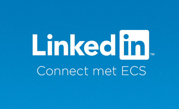 Connect met ECS